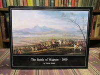 image of The Red Lancer, Inc., Dealer Catalogue  (Battle of Wagram - 1809 by Victor Adam) (Front Cover)