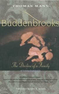 Buddenbrooks: the Decline of a Family Vintage International