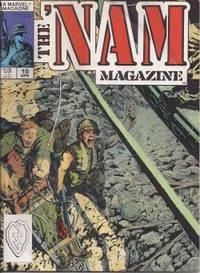 THE 'NAM Magazine: Apr #10