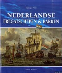 image of Nederlandse fregatschepen_barken