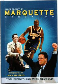 image of Tales from the Marquette Hardwood