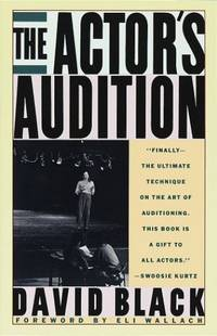 The Actor's Audition