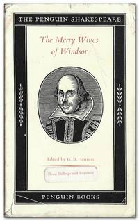 image of The Merry Wives of Windsor