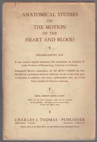 image of Anatomical Studies on the Motion of the Heart and Blood