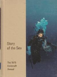 image of Story of the Sea 1979 Childcraft Annual