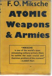 ATOMIC WEAPONS & ARMIES