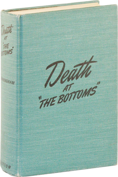 New York: E.P. Dutton & Co, 1942. First Edition. First Prinitng. Octavo (19.5cm). Green cloth covere...