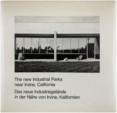 New York: Leo Castelli / Castelli Graphics, 1974. Short owner's inscription, top corners lightly bum...