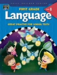 image of Language Grade 1 (Skill Builder)