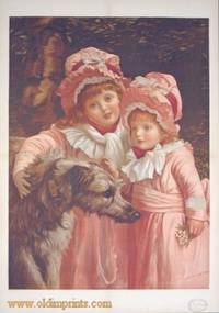 Best of Friends. Christmas Number of the London Illustrated News