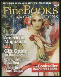 Fine Books and Collections