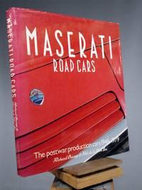 Maserati Road Cars: The Postwar Production Cars 1946 to 1979