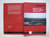 Guidance on the disposal of dredged material to land (CIRIA report 157)