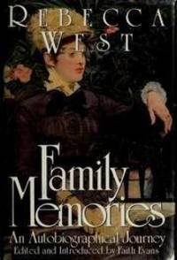 image of Family Memories: An Autobiographical Journey