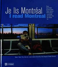 image of Je lis Montréal - I Read Montreal