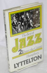 image of The Best of Jazz 2: Enter the giants