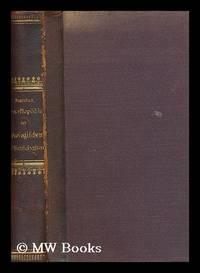 K.R. Hagenbach's Encyklopädie und Methodologie der theologischen Wissenschaften - vol. 1