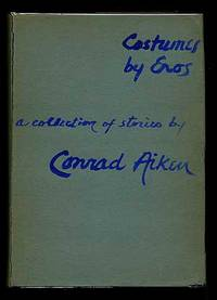 New York: Charles Scribner's Sons, 1928. Hardcover. Small stain to the front board, offsetting to th...