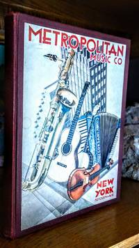 Musical Merchandise Wholesale Catalogue No. 1. -- Famous John Juzek Hand Made Violins. Leading in Tone, Beauty & Craftsmanship