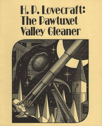H. P. Lovecraft: First Writings : Pawtuxet Valley Gleaner 1906