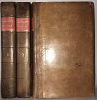 THE COMPLETE WORKS OF BENJAMIN FRANKLIN. First Complete Edition. Printed in 1806. Complete in 3 volumes. Full Title: 'The Complete Works in Philosophy, Politics, and Morals, of the Late Dr. Benjamin Franklin, Now First Collected and Arranged: With Memories of His Early Life.'