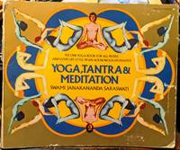 Yoga, Tantra & Meditation by Swami Janakananda Saraswati - 1975