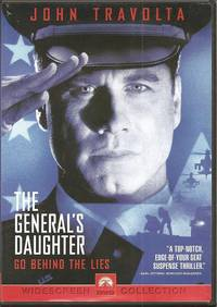 The General's Daughter - Widescreen DVD
