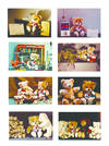 View Image 2 of 5 for The Stuffed Bear Photography of Gloria Alten Inventory #140940842
