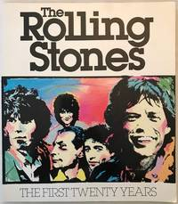 The Rolling Stones The First Twenty Years