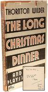 image of The Long Christmas Dinner and Other Plays in One Act