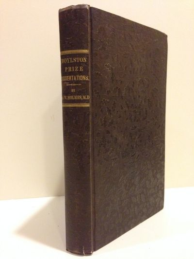 Boston: Charles C. Little and James Brown, 1838. 8vo. xiv, (2), 371 pp. Folding map frontispiece, st...