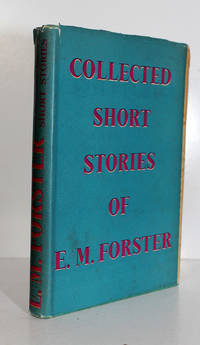 image of Collected Short Stories of E M Forster