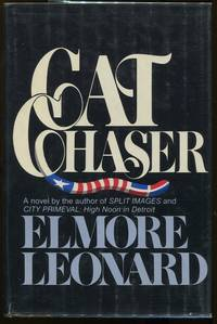 image of Cat Chaser