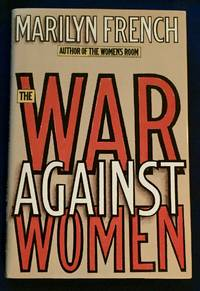 image of THE WAR AGAINST WOMEN