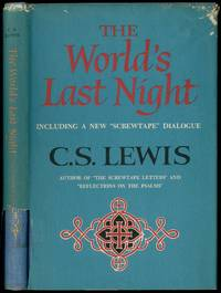 The World's Last Night and Other Essays