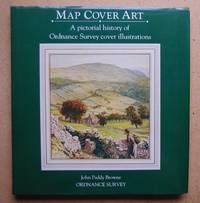 image of Map Cover Art: A Pictorial History of Ordnance Survey Cover Illustrations.