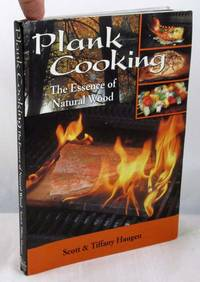 image of Plank Cooking: The Essence of Natural Wood