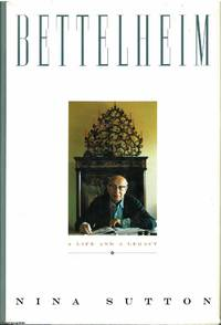 image of Beetleheim A Life and A Legacy