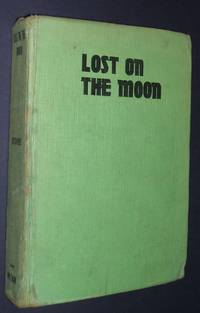 image of LOST ON THE MOON: OR: IN QUEST OF THE FIELD OF DIAMONDS