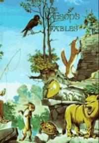 image of Aesop's Fables (Illustrated Junior Library)