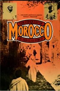 The Conquest Of Morocco by  Douglas Porch - Paperback - 1986 - from Chris Hartmann, Bookseller and Biblio.co.uk