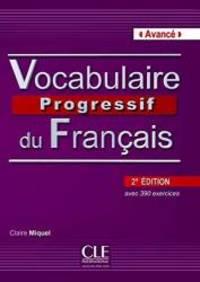 9782090381306 Vocabulaire Progressif Du Francais
