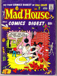 Mad House Comics Digest No. 1