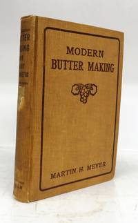 Modern Butter Making