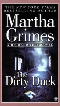 image of The Dirty Duck (Richard Jury Mysteries)