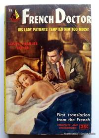 French Doctor by Louis-Charles Royer - Paperback - 1951 - from ThatBookGuy and Biblio.com