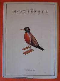 McSweeney's Issue #4  Trying