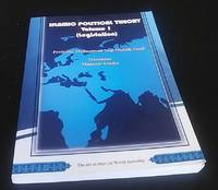 Islamic Political Theory Volume 1 (Legislation)