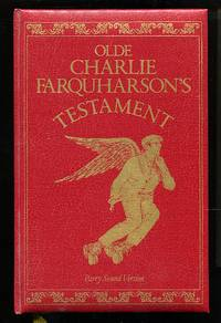 image of Olde Charlie Farquharson's Testament: From Jennysez to Jobe and after words