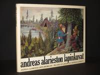 Andreas Alarieston Lapinkuvat: Pictures of Lapland